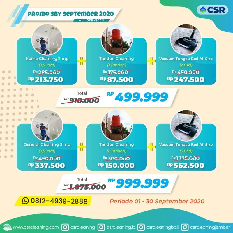 Promo SBY Sept 2020